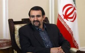 Посол Ирана